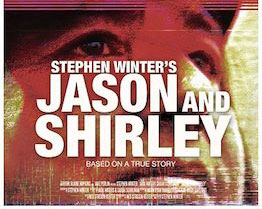 Stephen Winter's Jason and Shirley
